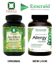 EM Allergy Health Side-by-Side