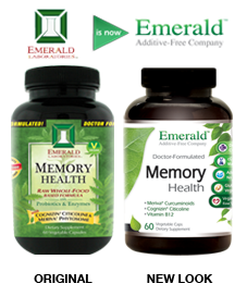 EM Memory Health Side-by-Side