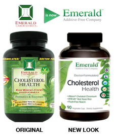 EM Cholesterol Health Side-by-Side