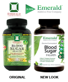 EM Blood Sugar 60 Side-by-Side