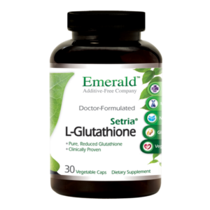 L-Glutathione (30) Bottle